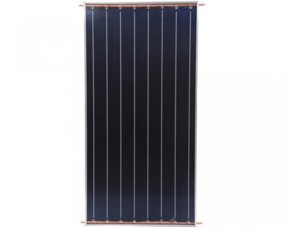 Placa solar Titanium Rinnai